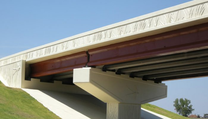 I-35/US-77 Bridge
