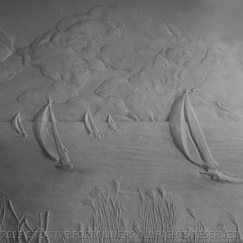 Sailboat Series S2BM