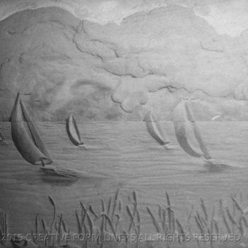Sailboat Series S3BM